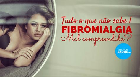 FIBROMIALGIA SINTOMAS e DOR 2018: TUDO O QUE NÃO SABE